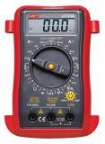 มัลติมิเตอร์ดิจิตอล UT30A