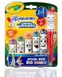 ปากกาเมจิก ยืดได้หดได้ 6 สี