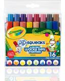 ปากกาเมจิก หัวแบบพิเศษ 8 รูปแบบ 16 สี