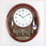 นาฬิกาแขวน รหัสสินค้า 6228JRM2