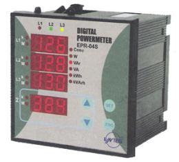 อุปกรณ์วัด และวิเคราะห์ค่าทางไฟฟ้าแบบดิจิตอล