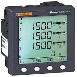 อุปกรณ์วัดค่าทางไฟฟ้าแบบดิจิตอล