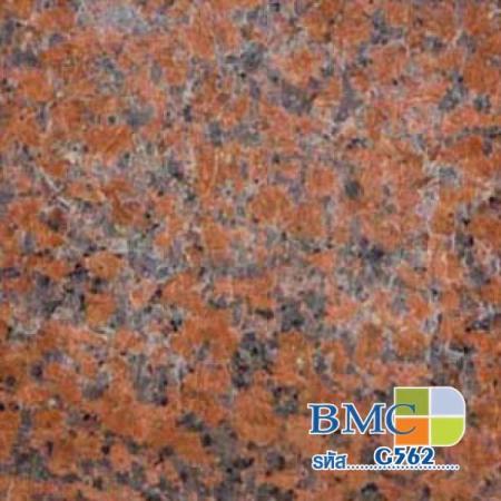 หินแกรนิตส้มจีน G562