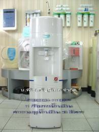 เครื่องผลิต น้ำเย็น 1 หัวก็อก รุ่น TSCO-110P