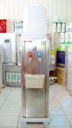 ตู้น้ำร้อน - น้ำเย็น แบบคว่ำถัง รุ่น STL