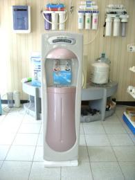 เครื่องผลิตน้ำดื่มร้อน-เย็น พร้อมระบบการกรองในตัวรุ่นJULIET I