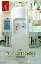เครื่องผลิตน้ำดื่ม ร้อน - เย็น รุ่น WP -210MST