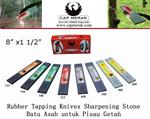 Rubber Tapping knife Honing Stone