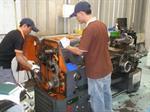 รับซ่อมเครื่องจักรอุตสาหกรรมทุกชนิด