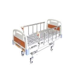 เตียงผู้ป่วย 3 ไก รุ่น 3G-ABS 3