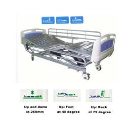 เตียงไฟฟ้า 3 ไก รุ่น 3GE-AL