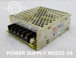 อุปกรณ์จ่ายไฟ NES25-24