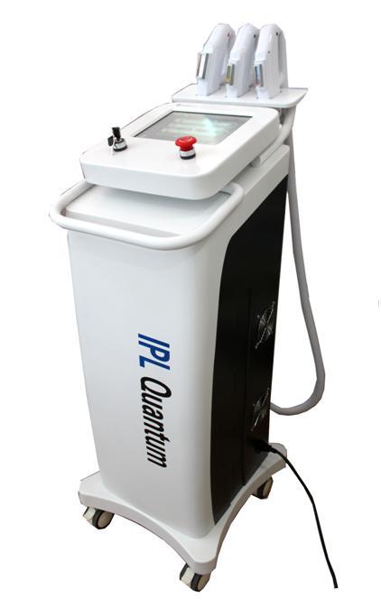 IPL E-Lightกำจัดขนริจูฯผิว