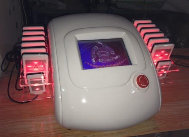 เครื่องกำจัดไขมันด้วย lipolaser