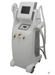 เครื่องMultifunction-Laser+IPL+RF+Phono+Cavitation+