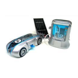ชุดจำลองรถยนต์ขับเคลื่อนด้วยก๊าซ