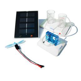 ชุดการศึกษาพลังงานแสงอาทิตย์ไฮโดรเจน