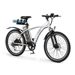 เซลล์เชื้อเพลิงในจักรยาน