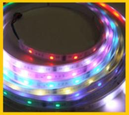ไฟ LED Flexible Ribbon RGB