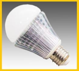 ไฟ LED High Power Bulb 120mm.