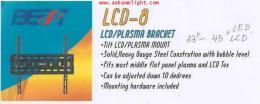 ขาแขวนทีวี PLBR-LCD8