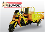 SUMOTA รถปิ๊กอัพ 3  ล้อ