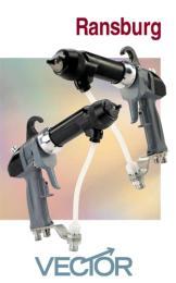 ปืนพ่นสีระบบไฟฟ้าสถิตย์
