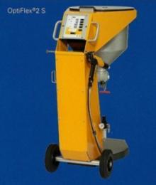 เครื่องพ่นสี optiflex 2 S