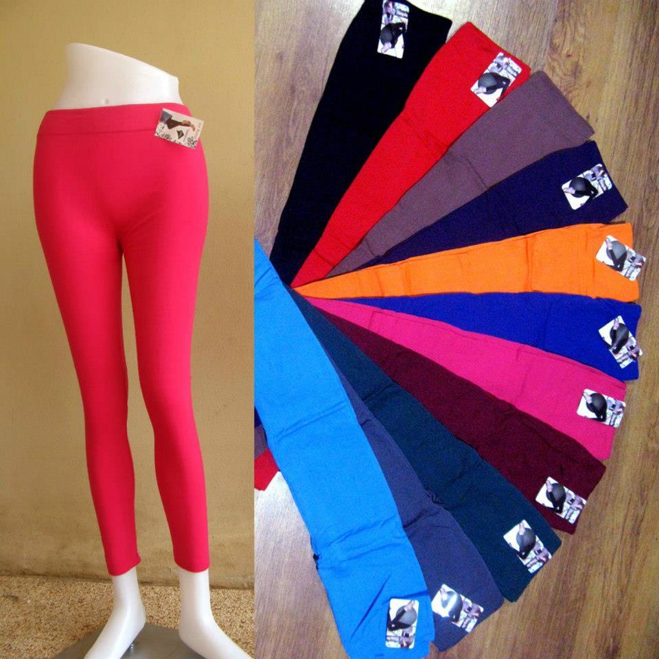 กางเกงเลคกิ้งนาโน