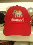 หมวกไทยแลน ปักช้าง