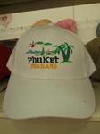 หมวกปัก ภูเก็ต ไทยแลน