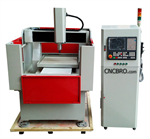 เครื่องกัด CNC Mill ZX-6060-ATC Mold Maker Machine