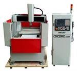 เครื่องกัด CNC Mill ZX-6060-ATC Mold Maker Machine