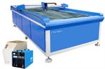 เครื่องตัดพลาสม่า CNC Plasma (JX1325-60A)