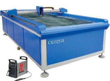 เครื่องตัดพลาสม่า CNC Plasma (CX1325-H)