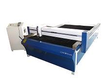 เครื่องตัดพลาสม่า CNC Plasma (HX-1325-T)