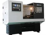 เครื่องกลึง CNC Lathe (CK6136)