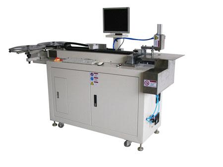 เครื่องดัดใบมีด CNC Diecut (BB)