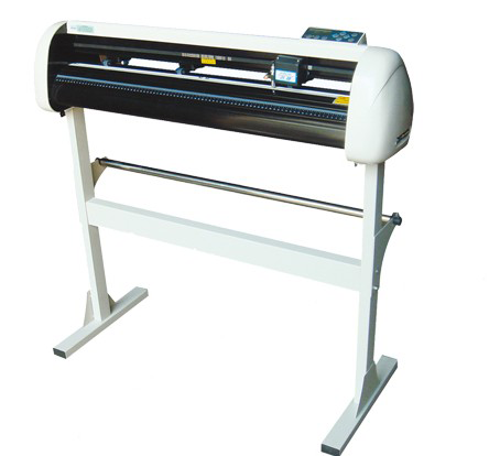เครื่องตัดสติกเกอร์ CNC Sticker (Kitamura120)