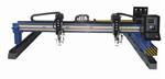 เครื่องตัดเเก๊ส CNC Flame Cutter F1530