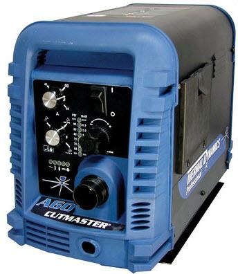 เครื่องตัดพลาสม่า Thermodyne A Serie