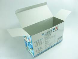 กล่องกระดาษพิมพ์ 4 สี