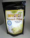 De'Coco Coconut Chips มะพร้าวอบกรอบ