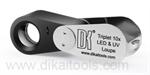 Dikai Illuminated Rechargeable LED & UV